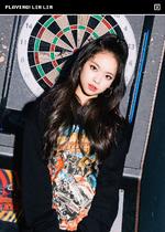 Cherry Bullet Let's Play Cherry Bullet Lin Lin teaser 3