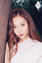 Dreamcatcher Handong debut concept photo day ver 2