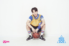 Ha Sung Woon Produce 101 Promo 3