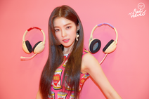 Irene para Summer Magic 5