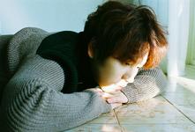 Kyuhyun Waiting Still teaser photo