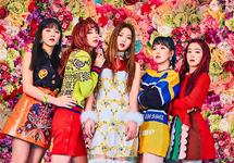 Red Velvet Rookie group promo photo 1