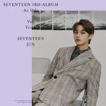 SEVENTEEN Jun An Ode promo photo 3