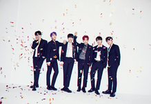 SNUPER Blossom group promotional photo 2