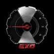 EXO Don't Mess Up My Tempo digital album cover