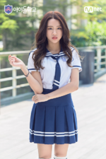 Idol School Natty Photo 2