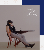 CIX Bae Jin Young Hello concept photo 2