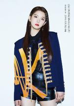CLC Yujin Me concept photo 3