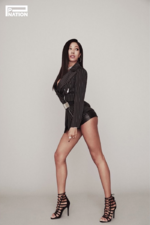 Jessi P Nation official photo 5