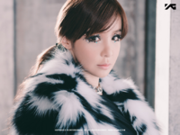 Park Bom Missing You promo photo