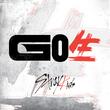 Stray Kids Go Live digital album cover