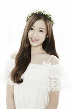 April Jinsol Snowman promotional photo