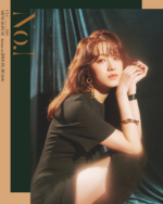 CLC Seunghee No.1 concept photo 1