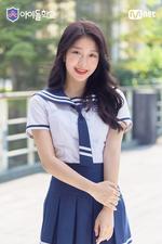 Idol School Lee Seo Yeon Photo 2