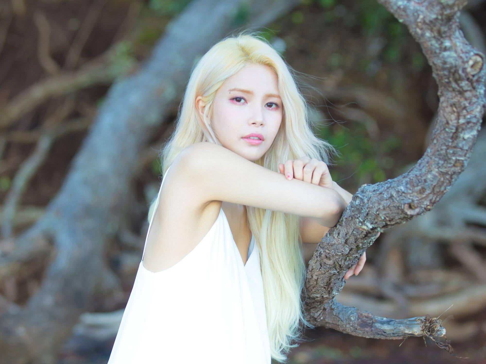 Image Mamamoo Yellow Flower Comeback Teaser 3 Solarg Kpop