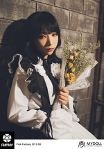 PinkFantasy Yechan Fantasy teaser photo (2)