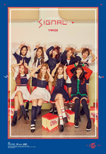TWICE Signal teaser photo 5