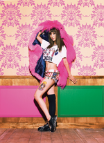 Girls' Generation Seohyun I Got A Boy Promotional photo