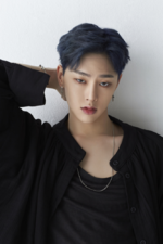 JBJ Kwon Hyun Bin Fantasy promo photo