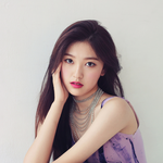 LOONA Choerry debut photo 5
