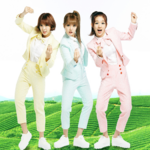 Pungdeng-E group 2014