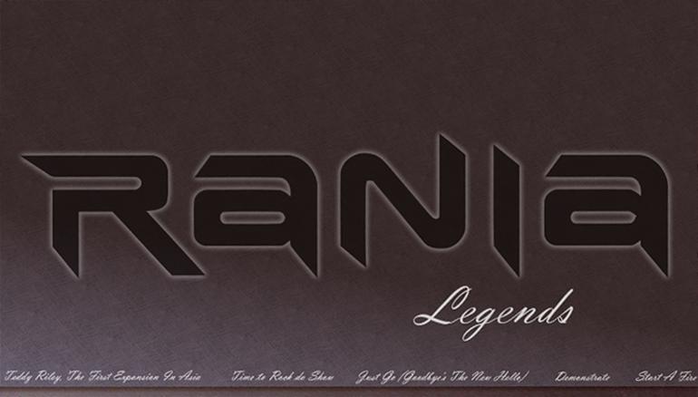 Rania Legends Kpop Wiki Fandom Powered By Wikia