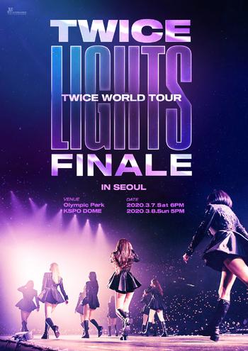 Seoul (Finale)