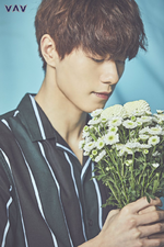 VAV Jacob Flower photo 001