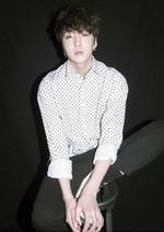 Winner Seungyoon 2014 SS Teaser Image
