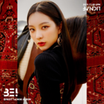 BVNDIT Yiyeon Be! official photo 1