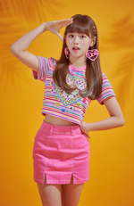 SATURDAY Ayeon Spring 2019 profile photo (1)