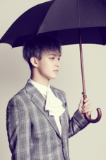 BTOB Hyunsik Feel'eM promo photo