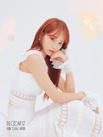 IZONE Kim Chae Won Bloom IZ unreleased concept photo 1
