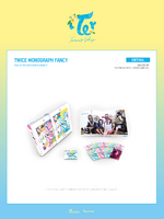 TWICE Fancy You Monograph
