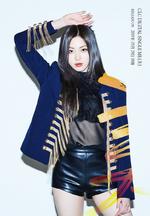 CLC Eunbin Me concept photo 3