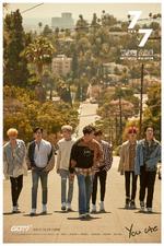 GOT7 7 for 7 group teaser photo 2