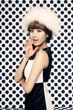 Girls' Generation Seohyun Hoot Promotional photo