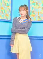 IZONE Choi Ye Na COLORIZ official photo 1