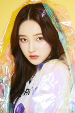 MOMOLAND Nancy Chiri Chiri concept photo