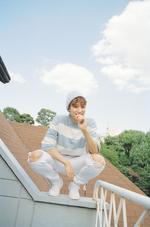 SEVENTEEN Mingyu 1st album repackage photo
