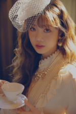 (G)I-DLE Soojin I Made concept photo 1