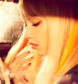 BLACKPINK Lisa Square Two promotional photo.png