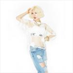 Bob Girls Dahye profile photo