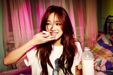 Jia only You Photo