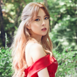 Nine Muses Hyemi Identity promotional photo