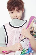 Park Ji Hoon Produce 101 Promo 5