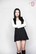 MIXNINE Lee Soo Min profile photo