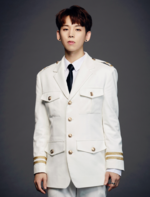 The Unit Lim Jun Hyeok profile photo