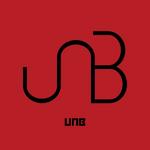 UNB Black Heart group logo