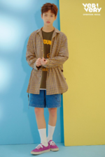 VERIVERY Gyehyeon reveal photo 2